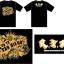 ร่วมสนับสนุนเด็กไทย ไปแข่งขันการเต้น Hip Hopที่ America Size SS,S,M, L, XL thumbnail 1