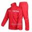 เสื้อกันฝน High grade แถบสะท้อนแสง 3M (เสื้อ+กางเกง) รหัส 01-QF thumbnail 19