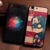 (พรีออเดอร์) เคส HTC/Desire eye-เคสลายการ์ตูน