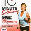 10 Minute Solution Target Toning for Beginners with Cindy Whitmarsh