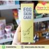 โฟมไข่ Egg Skin Care Small Egg สมูทธิ้ง ไฮเดรติ้ง เฟเชียล คลีนเซอร์ ราคาส่ง 3 หลอด หลอดละ 130 บาท/ 6 หลอด หลอดละ 120 บาท/ 12 หลอด หลอดละ 110 บาท/ 24 หลอด หลอดละ 100 บาท ขายเครื่องสำอาง อาหารเสริม ครีม ราคาถูก ของแท้100% ปลีก-ส่ง