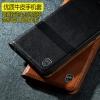 (พรีออเดอร์) เคส Nokia/Nokia3-เคสฝาพับหนัง เรียบหรู