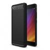 (พรีออเดอร์) เคส Xiaomi/Mi5s-MTUO Bumper case นิ่มสีเรียบ