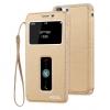 (พรีออเดอร์) เคส Vivo/Y35-Rocel flip case
