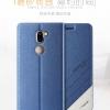 (พรีออเดอร์) เคส Xiaomi/Mi5s Plus-Tscase เคสฝาพับเนื้อดี งานสวย