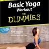 Basic Yoga Workout for Dummies - Sara Ivanhoe