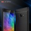 (พรีออเดอร์) เคส Xiaomi/Mi Note2-MTUO Bumper เคสลายเคฟล่า