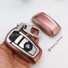กรอบ-เคสยาง ใส่กุญแจรีโมทรถยนต์ X1,X3,X5,X6,Z4,F10 Smart Key