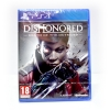 PS4™ Dishonored: Death of the Outsider Zone 2 EU, English / CUSA-08781 ราคา 990.-