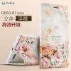 (พรีออเดอร์) เคส Oppo/R7 Plus-GView Flip case