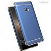 (พรีออเดอร์) เคส Xiaomi/Mi Note2-เคสฝาหลังขอบทอง