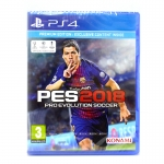PS4™ Pro Evolution Soccer 2018 : Premium Edition Zone 2 EU, English ราคา 1790.-