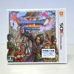 3DS™ (JP) Dragon Quest XI Sugisarishi Toki o Motomete Zone JP / Japanese ราคา @ 1890.-