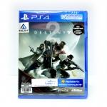 PS4™ Destiny 2 Zone 3 Asia, English ราคา 1990.- // ส่งฟรี