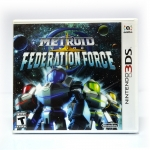 3DS™ (US) Metroid Prime: Federation Force Zone US / English ราคา @ 490.-