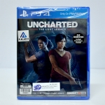 PS4™ Uncharted: The Lost Legacy Zone 3 Asia/ English @ 1390.- // ส่งฟรี