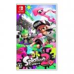 Nintendo Switch™ Spatoon 2 Zone JP/ ภาษาญี่ปุ่น ราคา 1990.-