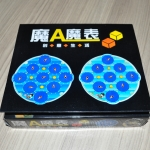 Rubik Clock LingAo Magic Clock Puzzle