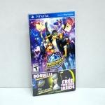 PSVita Persona 4: Dancing All Night Zone 1 US / English version *Box Set Launch Edition / Free!! Vita Skin inside