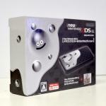++ เครื่องลิมิเต็ด New2DS LL ลาย DQ11++ New 2DS LL [Liquid Metal Slime Edition] ราคา 8990.- ส่งฟรี