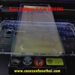 """เคส asus zenfone 3 5.5"""" ZE552KL TPU นิ่ม ใส Airpillow Case เสริมขอบป้องกันการกระแทก"""