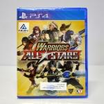 PS4™ Warriors All-Stars Zone 3 Asia / English ราคา 2190.-