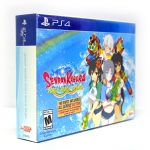 PS4™ Senran Kagura: Peach Beach Splash (No Shirt, No Shoes, All Service Edition) Zone 1 US/ English