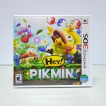 3DS™ (US) Hey! Pikmin Zone US / English ราคา @ 1390.-