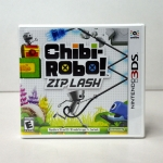 3DS (US) Chibi-Robo! Zip Lash Zone US / English Version