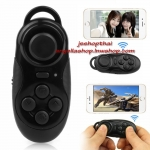 Mini Wireless Bluetooth Gamepad JOYSTICK for Android / iOS Cell Phone Tablet PC TV BOX+Remote Shutter