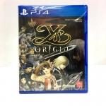 PS4 YS Origin Zone 3 Asia / English ราคา 1190.-