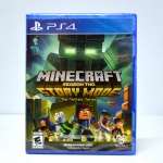 PS4™ Minecraft: Story Mode - Season Two - The Telltale Series Zone 1 US, English ราคา 1190.-