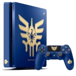 PS4 Dragon Quest Roto Edition 1TB CUH-2000 Series (CUHJ-10015) Zone JP ** ราคา 17990.- ส่งฟรี