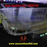 เคส asus zenfone live zb501kl TPU นิ่ม ใส Airpillow Case เสริมขอบป้องกันการกระแทก