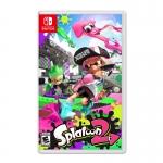 Nintendo Switch™ Spatoon 2 / English ราคา 1990.-