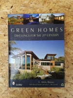 GREEN HOMES / E. Ashley rooney With David Hartke And John C. Mcconnell