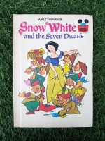 Walt Disney's : Snow White and the Seven Dwarfs