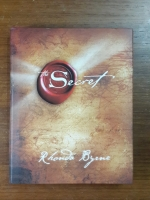 THE SECRET / RHONDA BYRNE