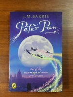 Peter Pan / J.M.BARRIE