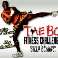 Billy Blanks ( TAEBO )