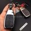 กรอบ-เคส ใส่กุญแจรีโมทรถยนต์ Mercedes Benz cla200,E350 Smart Key รุ่นโคเมี่ยม thumbnail 9