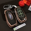 กรอบ-เคส ใส่กุญแจรีโมทรถยนต์ รุ่นเรืองแสง ABS All New Ford Ranger,Everest 2015-17 Key 2-3 ปุ่ม thumbnail 7