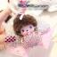ตุ๊กตานางฟ้า+โบว์ ห้อยหน้ารถ จากเกาหลี thumbnail 2