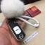 กรอบ-เคสยาง TPU ใส่กุญแจรีโมทรถยนต์ Mazda 2,3/CX-3,5 Smart Key 2 ปุ่ม thumbnail 13