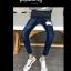 กางเกง   กางเกงยีนส์   กางเกงยีนส์ผู้ชาย thumbnail 14