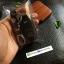 ซองหนังแท้ ใส่กุญแจรีโมท Honda Accord All New City Smart Key 3 ปุ่ม รุ่น ด้ายสี thumbnail 8