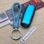 กรอบ-เคสยาง TPU ใส่กุญแจรีโมทรถยนต์ Mazda 2,3/CX 5 2018 Smart Key 3 ปุ่ม thumbnail 8