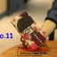 (พรีออเดอร์) เคส Oppo N1 mini/R-Whale thumbnail 13