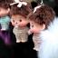 ตุ๊กตา ด.ช พิคุ + สร้อยมุก + พู่ ที่ห้อยหน้ารถ จากแฟชั่นเกาหลี thumbnail 3