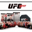 UFC Fit Workout DVD the Ultimate Weight Loss and Exercise Video 12 DVDs thumbnail 1